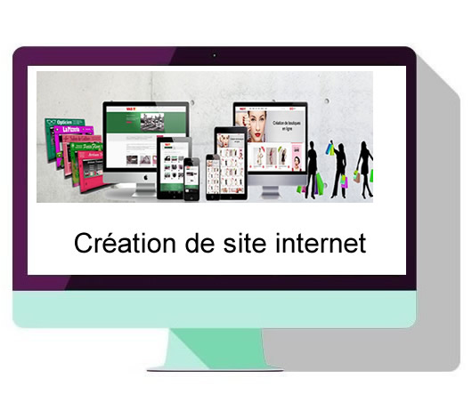 creation de site internet pas cher