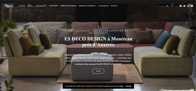 site-esdeco