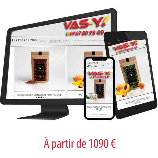 creation de site internet